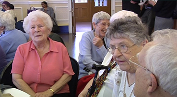 Age Concern Involvement Day