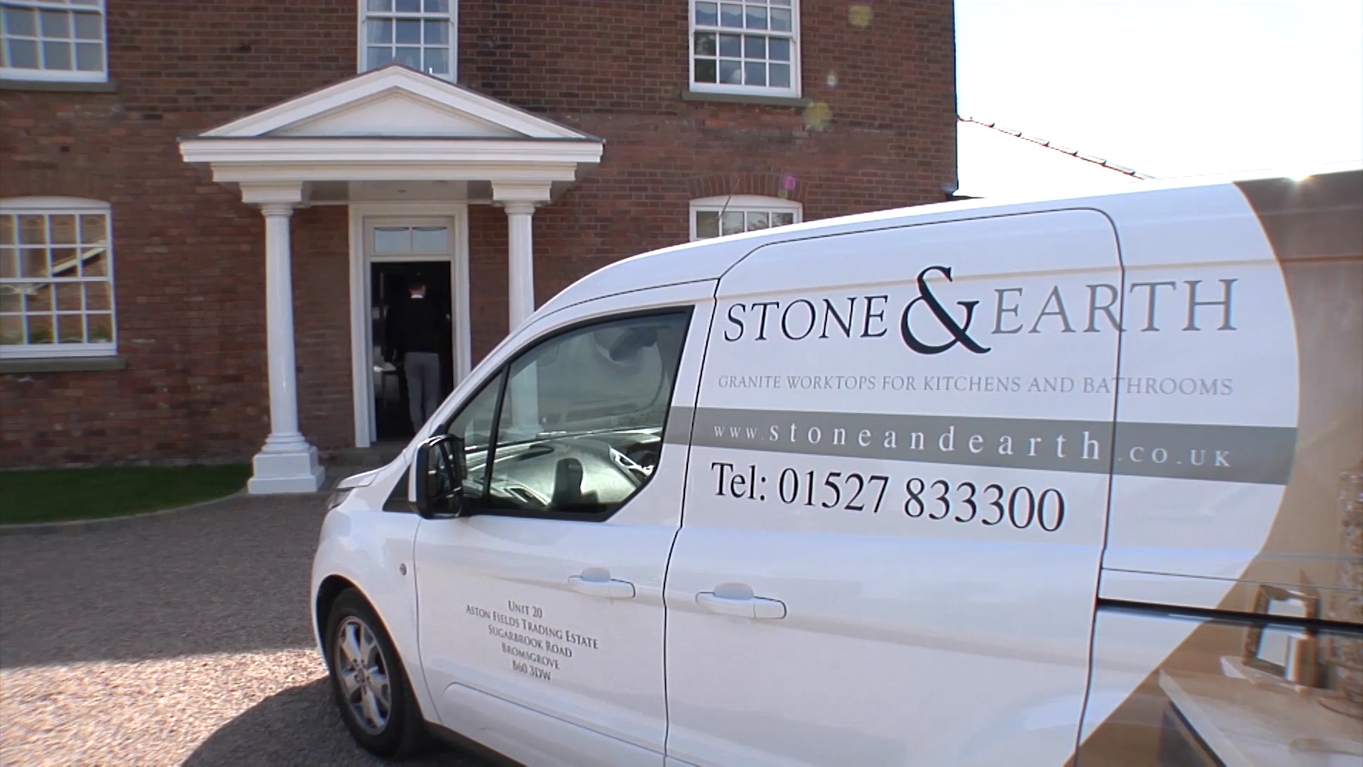 Stone & Earth Ltd