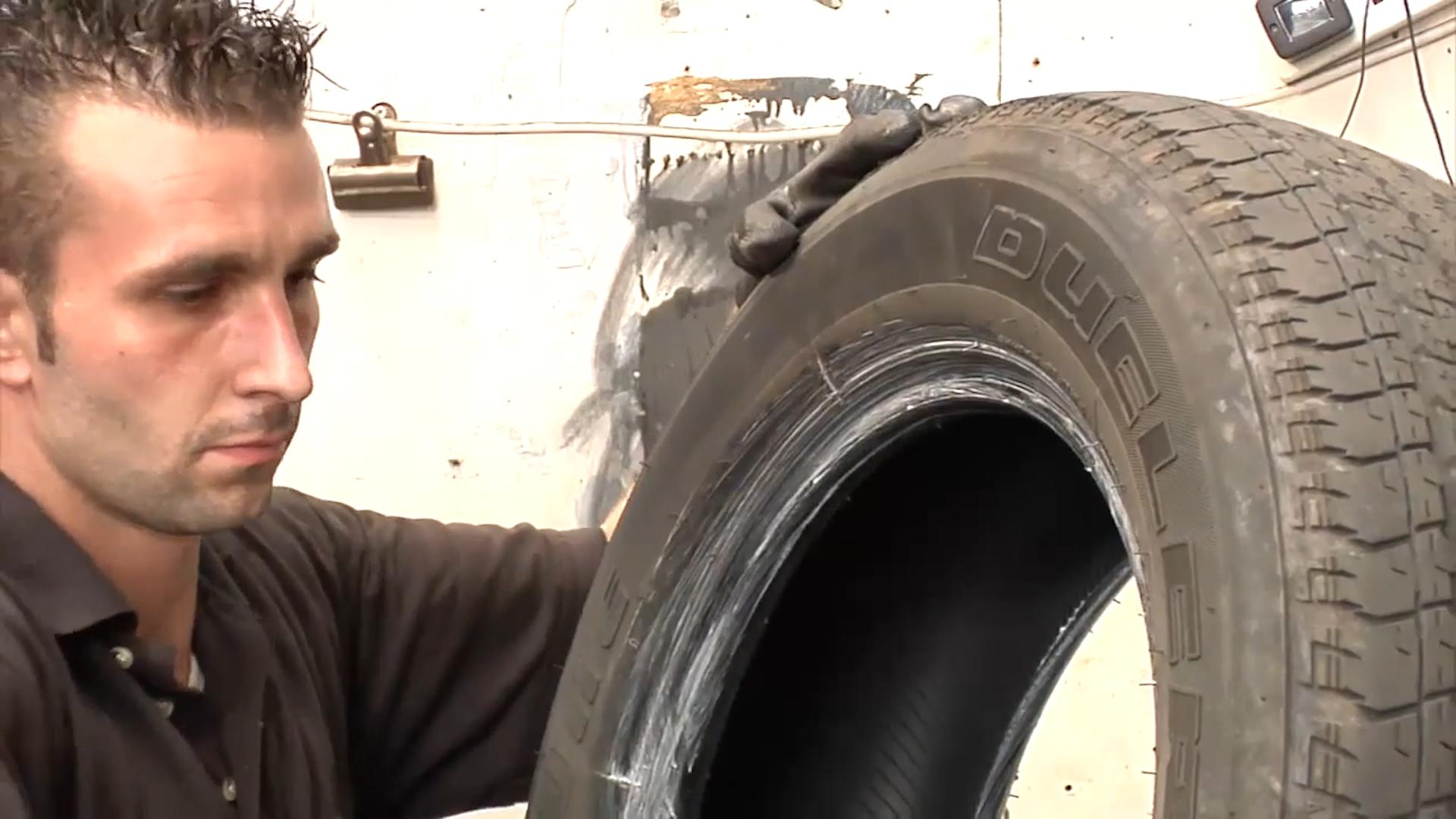 J.M Tyres Ltd